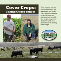 Cover Crops DVD Cover
