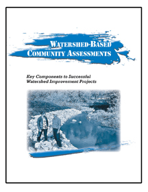 Watershed-Based Community Assessments Book Cover