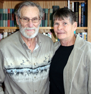Rosemary and D.G. Partridge
