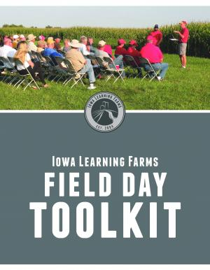 Field Day Toolkit Book Cover